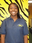 Brittney Peters, Programming Chair 